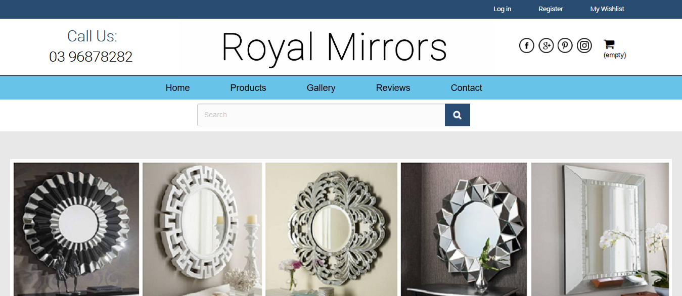 royalmirrors